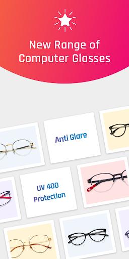 Lenskart: Eyeglasses, Sunglasses, Lens & Frames 2.4.9 (190205002) gameplay | AndroidFC 2