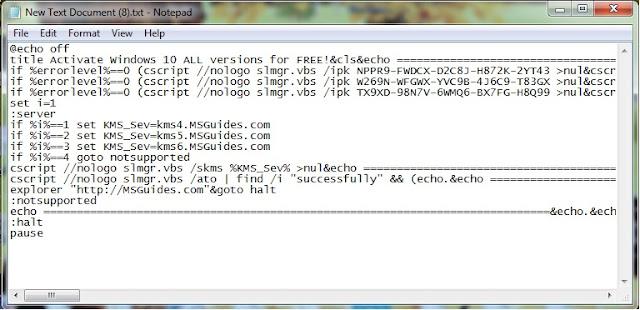 نسخ النص إلى تفعيل windows-10.jpg