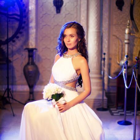 Wedding photographer Nadezhda Taschilina (tashilina). Photo of 16.10.2014