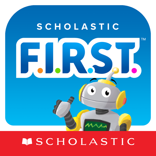 Scholastic F.I.R.S.T. - Apps on Google Play