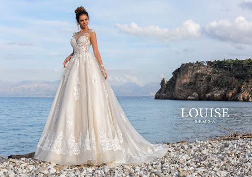 b3afc82bf959 Страница 385. Платье Juliet от Louise Sposa