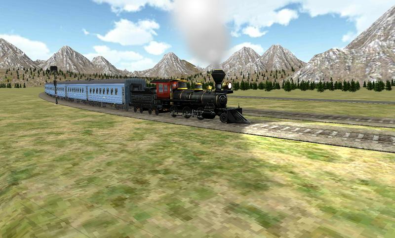 Train Sim Pro Screenshot 9