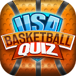 USA Basketball Quiz Game