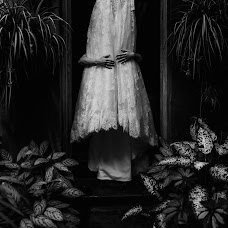 Bryllupsfotograf Christian Macias (christianmacias). Bilde av 15.07.2019