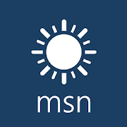 MSN Weather - Forecast & Maps