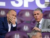 Pär Zetterberg ziet ook dat Anderlecht de komende jaren weer zal moeten bouwen