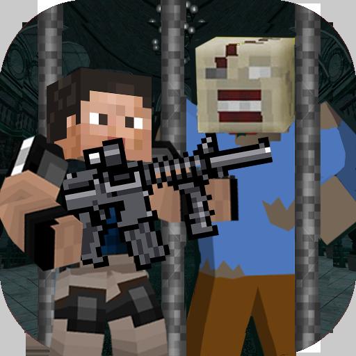 Resident Virus Mutant Wars