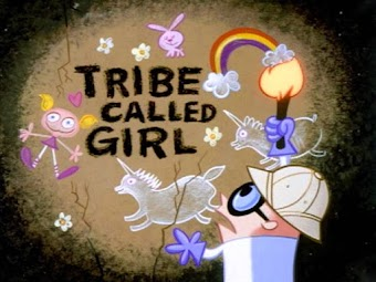 Way of the Dee Dee / Say Uncle Sam / Tribe Called Girl