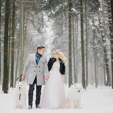 Wedding photographer Olya Davydova (olik25). Photo of 09.03.2018