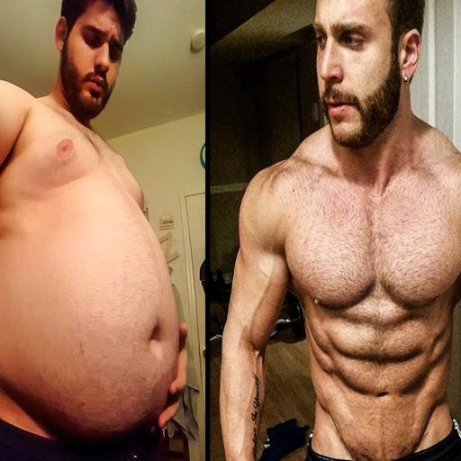 Calisthenics Body Transformation Videos (app)