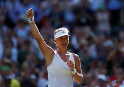 Les demi-finales du tournoi WTA de Saint-Pétersbourg sont connues