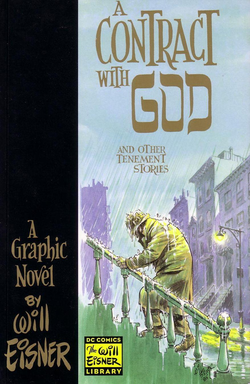 A Contract with God (2000)