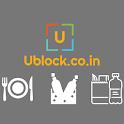 U-Block Restaurant & Grocery icon