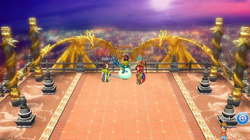 TS Online Mobile android2mod screenshots 7
