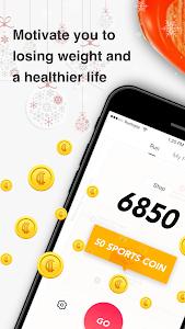 Runtopia - Rewards for Run&Walk, Fit Body, 10K Run 2 24 1 + (AdFree