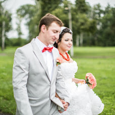 Wedding photographer Aleksandr Sovetkin (soal). Photo of 13.08.2013