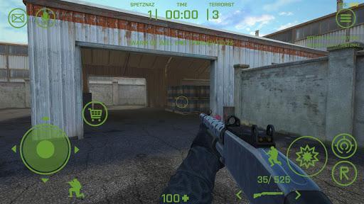 CRITICAL POINT - multiplayer 3D shooter  screenshots 4