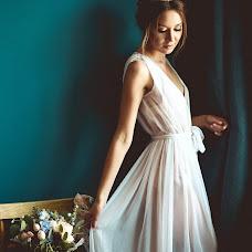 Wedding photographer Egor Petrov (petrov). Photo of 06.08.2017