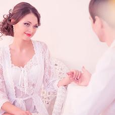 Wedding photographer Nika Nikitina (nikaFOTO). Photo of 15.04.2014