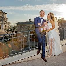 Wedding photographer Costin Tertess (CostinTertess). Photo of 05.02.2017