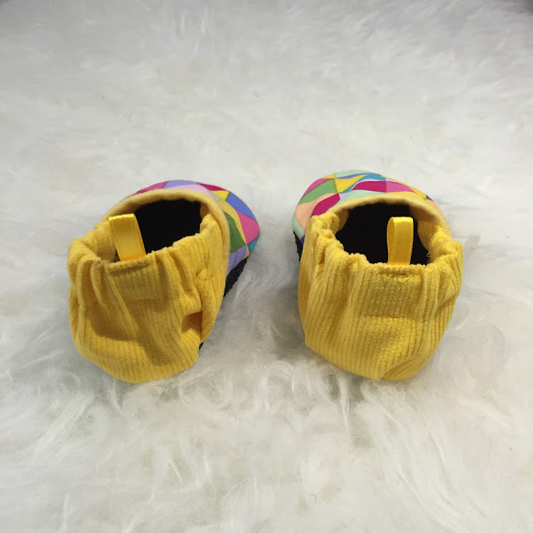 Rainbows (size 2)