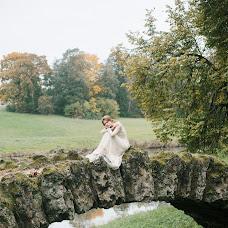 Wedding photographer Ekaterina Golovacheva (katyyya). Photo of 08.01.2017