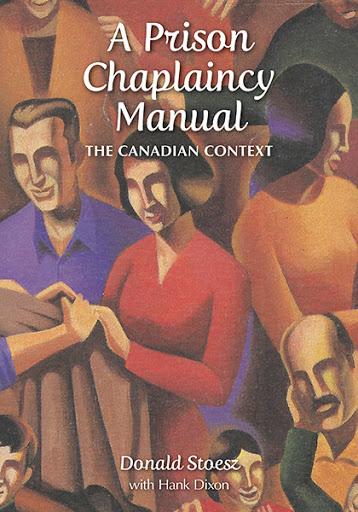 A Prison Chaplaincy Manual cover