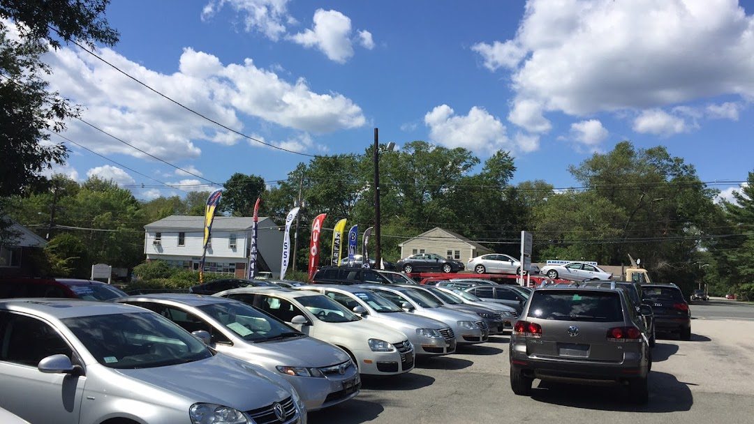Car Sales Express >> Auto Sales Express Used Car Dealer In Whitman