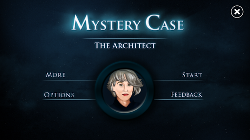 Mystery Case: The Architect