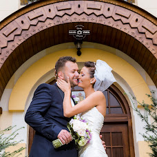 Wedding photographer Daniel Voica (danielvoica). Photo of 04.02.2016