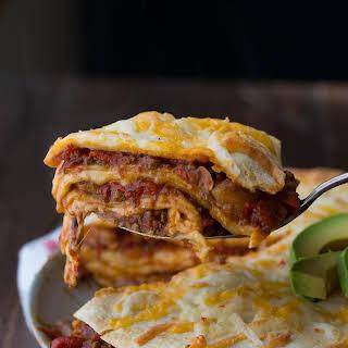 Leftover Tortillas Recipes.