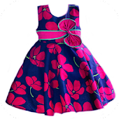 Cute Baby Frock Designs letest