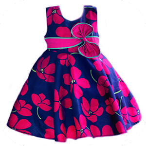 Tiny Toon Multicolour Net Frock For Girls - Buy Tiny Toon ...