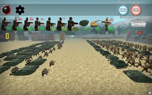 WORLD WAR II: WESTERN FRONT BATTLES 1.5 [MOD APK] Latest 1