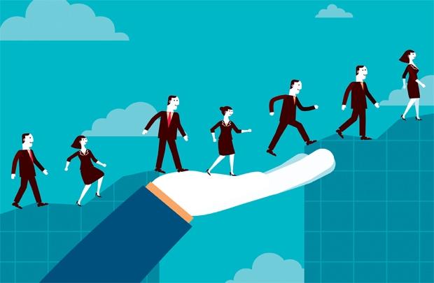 4 phong cách lãnh đạo phổ biến là gì