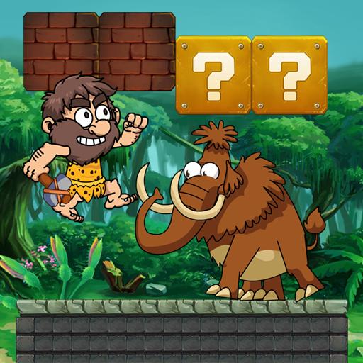 Mad Caveman (game)