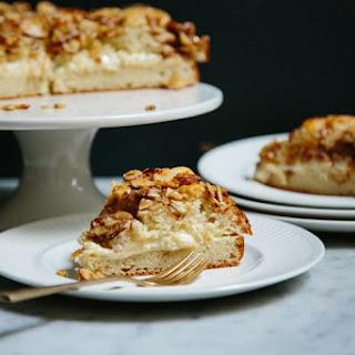 Bee Sting Cake.
