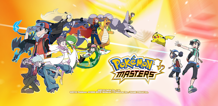 How To Download And Play Pokémon Masters On Pc For Free