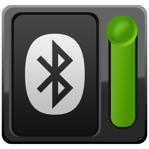 Bluetooth Widget