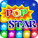 POPSTAR+ for Android icon