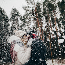 Svatební fotograf Vitaliy Mironyuk (mironyuk). Fotografie z 06.02.2017