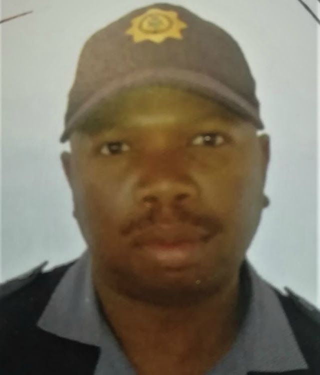 Siyabonga Ntamo, 40, died of pneumonia at the Uitenhage Provincial Hospital earlier this week.