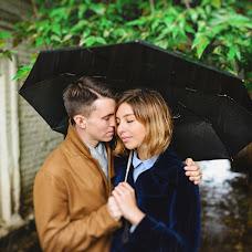 Wedding photographer Polina Dyachenko (Polina1108). Photo of 03.10.2016