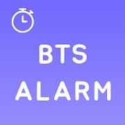 BTS Alarm - Wake up with BTS videos