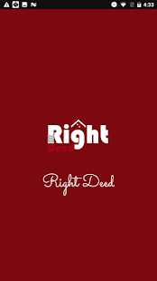 Right Deed - náhled