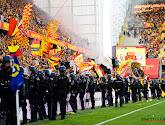 Lens legt eigen supporters zware straffen op