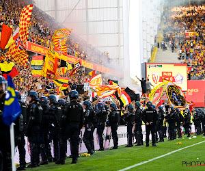 Le Racing Lens risque gros après les incidents lors du derby face à Lille