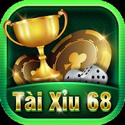 Game danh bai Tai Xiu 68