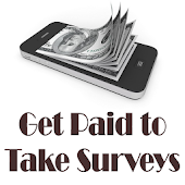 Get Paid for Surveys