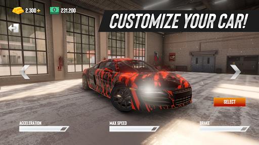 Real Car Parking screenshot 20